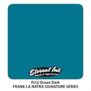 SALE Eternal Ink Frank La Natra - Ocean Dark 08/23/2020