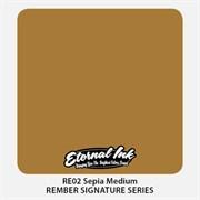 SALE Eternal Rember Set - Sepia Medium 07/11/2020