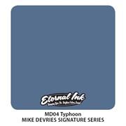 SALE Eternal Perfect Storm Set - Typhoon 01/26/2021
