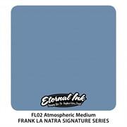SALE Eternal Ink Frank La Natra - Atmospheric Medium 02/24/2020