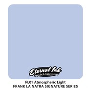 SALE Eternal Ink Frank La Natra - Atmospheric Light 07/27/2020