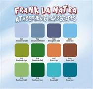 SALE Eternal Ink Frank La Natra Atmospheric Landscapes Set (05/08/2020)
