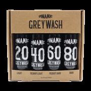 Dynamic Greywash Tattoo Ink 4 oz - набор