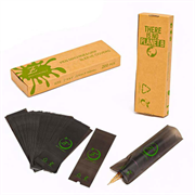 Эко барьерка EZ ECO-Friendly Pen Machine & Grip Sleeve Covers