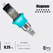 Картриджи Envy Gen 2. Magnum 0,25 mm