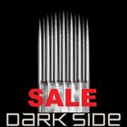 SALE Dark Side Round Magnum 0,35 Long Taper (11/2020)