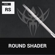 Precision Round Shader