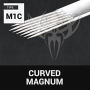 Precision Round Magnum