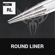 Precision Round Liner
