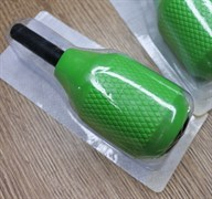 Big Wasp Cartridge Grip Green