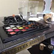 InkBox - палитра 32 соты