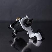 Seawolf Rotary Direct Drive 3.0 - White-Black