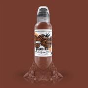 World Famous Ink ILYA FOM'S Set Bark Brown