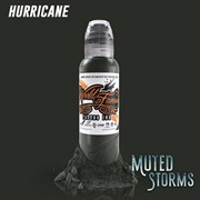 World Famous Ink  Poch's Muted Storms Set - Hurricane