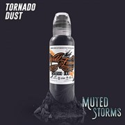 World Famous Ink  Poch's Muted Storms Set - Down Pour