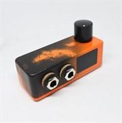 Блок Foxxx Irons Insecticons Box V2 - Black-Orange