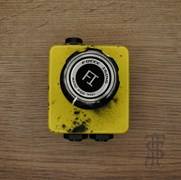Блок Foxxx Irons Bug - Yellow