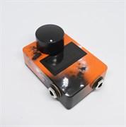 Блок Foxxx Detonator v 2.0 - Orange-Black