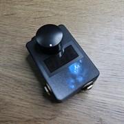Блок Foxxx Detonator v 2.0 - Black-Blue