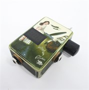 Блок Foxxx Detonator 3.1 Pin Up #2
