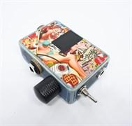Блок Foxxx Detonator 3.1 Pin Up #1