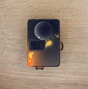 Блок Foxxx Detonator 3.0 Orange-Black