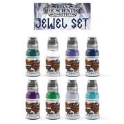 World Famous Ink RYAN SMITH - JEWEL SET