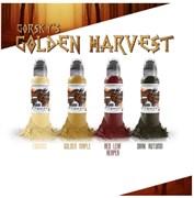 World  Famous Ink GORSKY'S GOLDEN HARVEST