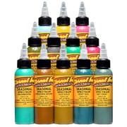 Eternal Seasonal Spectrum Tattoo Color Kit