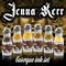 World Famous Ink Jenna Kerr Baroque Set - фото 9262